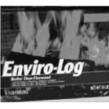 [Enviro Log]  Firelog