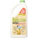 [Earthworm] 100% Natural Ingredients Family Safe Drain Cleaner