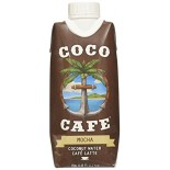 [Coco Cafe] Coconut Water Cafe Latte Mocha