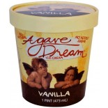 [Agave Dream] Ice Cream Vanilla