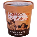 [Agave Dream] Ice Cream Chocolate