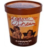 [Agave Dream] Ice Cream Cinnamon