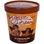 [Agave Dream] Ice Cream Cinnamon