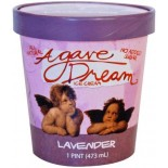 [Agave Dream] Ice Cream Lavender