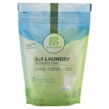 [Grab Green] 3-1 Laundry Detergent Laundry Detergent, Fragrance Free