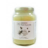 100% Pure Fresh Royal Jelly (1)