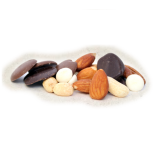 [Free Range Snack Co.] Snack Mixes and Trail Mixes Nut Mix, Triple Chocolate