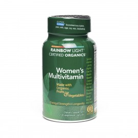 Rainbow Light Women's Multivitamin